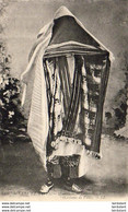 ALGERIE  SCENES ET TYPES  Mauresque De Distinction En Costume De Ville  ..... ( Ref FF1587 ) - Scene & Tipi