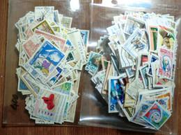 Lotto Di Francobolli Usati  (leggi Info) - 2011-...: Usati