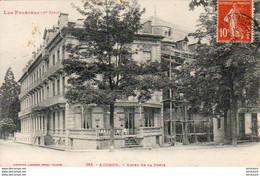 D31  LUCHON  Hôtel De Paris  ..... ( Ref FF788 ) - Luchon
