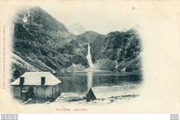 D31  LUCHON  Lac D'Oo  ..... ( Ref FF 729 ) - Luchon