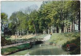 Maubeuge (Nord) - Le Parc Public - Maubeuge