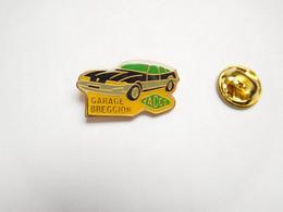 Beau Pin's , Auto ; Garage Breggion , Oil Yacco , Gravigny , Eure - Other