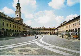 ITALIE - CARTES MOERNES - VIGEVANO - Vigevano