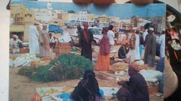 Oman,ai-khaboura Souq -1999-c.9967 - Oman