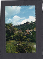 102318    Madagascar,  Tananarive,  Vue Sur Le Palais De La Reine,  NV(scritta) - Madagascar