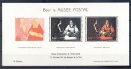 France 1966 - Y & T  N. 1479b - Oeuvres D'art - Nuevos