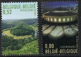 Gemeenschappelijk Luxemburg 2007 - Gebruikt