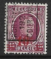 Kortrijk 1929  Nr. 4822A - Roulettes 1920-29