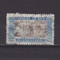 MEXICO 1921, Sc #632, Used - Mexique