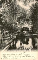 Monnikendam - Heerengracht - 1903 - Andere
