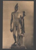Thorvaldsen: Ganymedes, Raekkende Den Fyldte Skaal - Sculptures