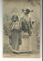 MADAGASCAR TYPES DE FEMMES SAKALAVES - Madagascar