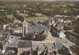 Plouaret (Côtes D'Armor) - Vue Générale Aérienne - Plouaret