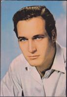 CPM  Paul Newman - Artisti