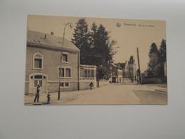 FLORENVILLE: Rue De La Station - Florenville