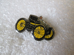 PIN'S    FORD   1896 - Ford