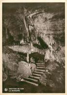 CPSM Grottes De Han-La Mosquée     L599 - Non Classés