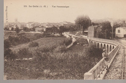 C.P.A. - LA COLLE - VUE PANORAMIQUE - 233 - M.N. - Other Municipalities