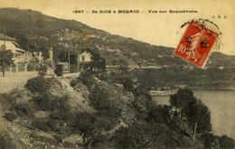 France > [06] Alpes Maritimes > Roquebrune  / 100 - Roquebrune-Cap-Martin