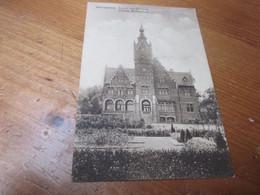 Waregem, Kasteel Van Poteghem - Waregem