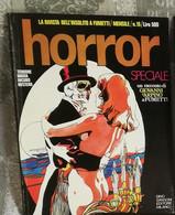 HORROR MENSILE A FUMETTI/TERRORE/MAGIA/ INCUBO-N° 15 -APRILE 1971 - SANSONI EDITORE-MILANO - Prime Edizioni