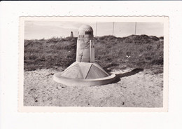 Militaria - Militaire : Manche : SAINTE-MARIE-DU-MONT : Utah-beach - Plage Président-roosevelt - Guerre 1939-1945 ) - Guerra 1939-45
