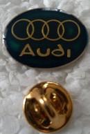Pin's - Automobiles - Audi - Logo AUDI  - - Audi