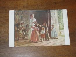 Mme D'ESTREES / Charlotte :  édition LAPINA - Paintings