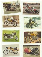 Lot Images Poulain Série 6  Connaissance Du Cycle Et De La Moto - Other