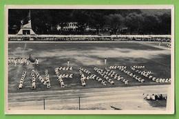 Macau - Comemorações Henriquinas Em 1960 - Estádio - Stadium - Macao - China - China