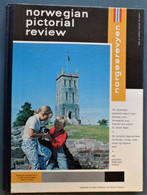 Norwegian Pictorial Review 1971, January, February And March - Non Classificati