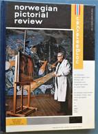 Norwegian Pictorial Review 1971, April, May And June - Non Classificati