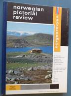 Norwegian Pictorial Review 1971, October, November And December - Non Classificati