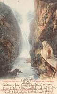 Taubenloch-Schlucht - Les Gorges Du Taubenloch - 1901 - Biel Bienne - FR Fribourg