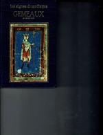 MICHELE CURCIO - LES SIGNES DU ZODIAQUE - LES GEMEAUX- COMME NEUF - Astronomie