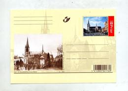 Carte Postale Prioritaire Geel - Postales [1951-..]