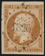 France N°13B, Oblitéré PC 1826 LA MAGISTERE Tarn & Garonne - TB - 1853-1860 Napoleone III