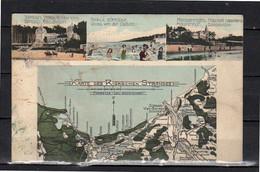 Riga Beach 1911 (R4-40-13) - Letonia