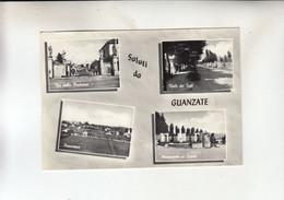 Saluti Da Guanzate - Como