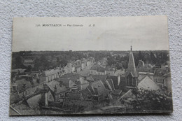 Montbazon, Vue Générale, Indre Et Loire 37 - Montbazon