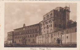 5027) PALERMO - Palazzo REALE - Very Old ! - Palermo