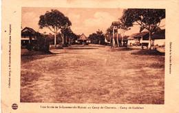 Guyane Francaise - Voie Ferrée De SAINT LAURENT DU MARONI Au Camp De Charvein - Camp De Godebert - Saint Laurent Du Maroni