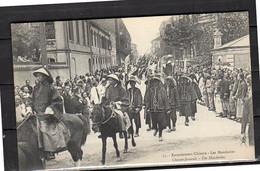 Mandarin Funeral  ± 1910 (c8-35) - China