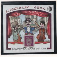 Bloc CNEP Lugdunum 1994 - Lyon - CNEP