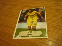 Jose Mari Villarreal Spanish Football Soccer Europe's Champions 2005-2006 Greek Sticker - Other