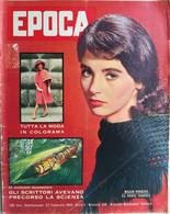EPOCA 1959 N°438 MILLIE PERKINS -  SC.4 - Unclassified