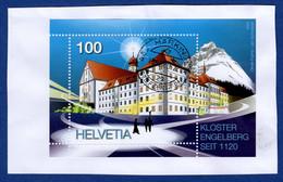 Blockausgabe Gestempelt Auf Ausschnitt (aa6986) - Used Stamps