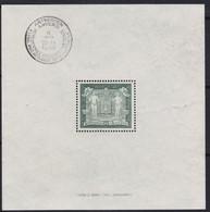 Belgie       .    OBP     .  Blok  2  (2 Scans)    .        **    .   Postfris    .   /   .   Neuf SANS Charnière - Blocks & Sheetlets 1924-1960