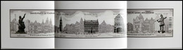 België GCA18 - 2013 - Doornik Grote Markt - (BL212) - Black-and-white Panes