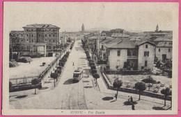 PC13028 Via Dante, Rimini, Emilia-Romagna, Italy - Rimini